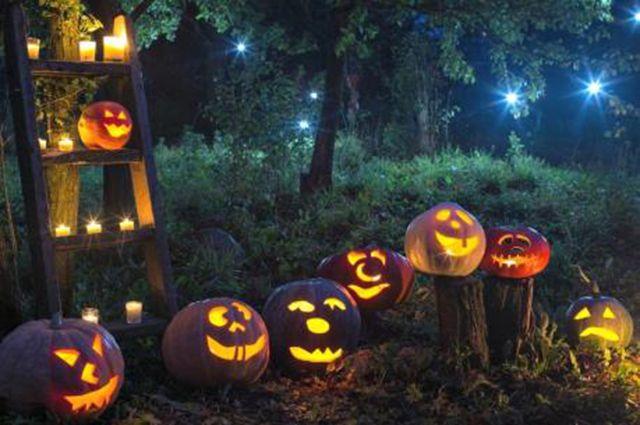 Những địa điểm đi chơi Halloween ở Hà Nội ảnh 2