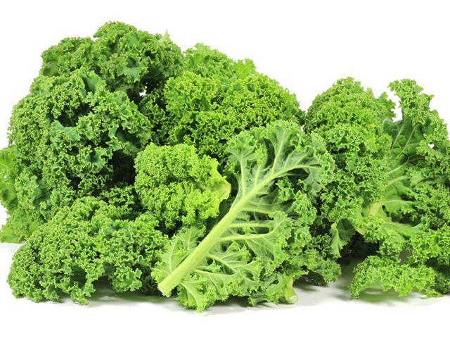 Những loại thực phẩm giàu vitamin K ảnh 1