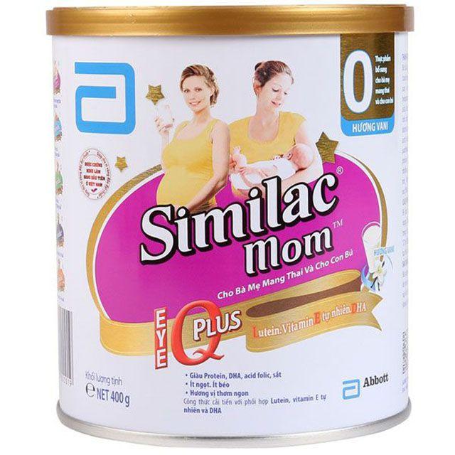 Sữa bà bầu loại nào tốt và dễ uống nhất hiện nay ảnh 5