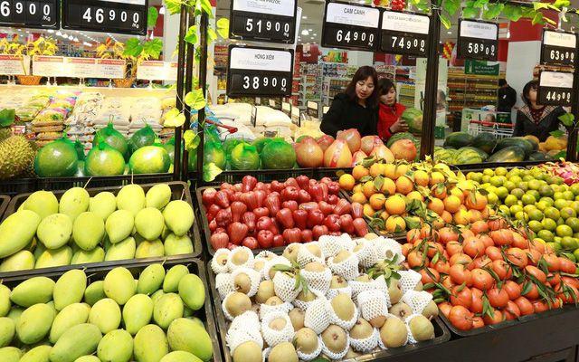 Giá cả thị trường rau củ quả hôm nay - ảnh 1