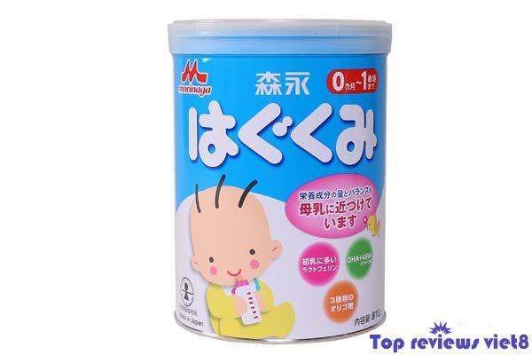 Sữa cho trẻ sơ sinh từ 0-6 tháng tuổi tốt nhất hiện nay - ảnh 3