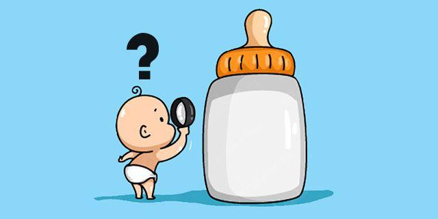 Lượng sữa cho trẻ sơ sinh theo ngày - ảnh 1