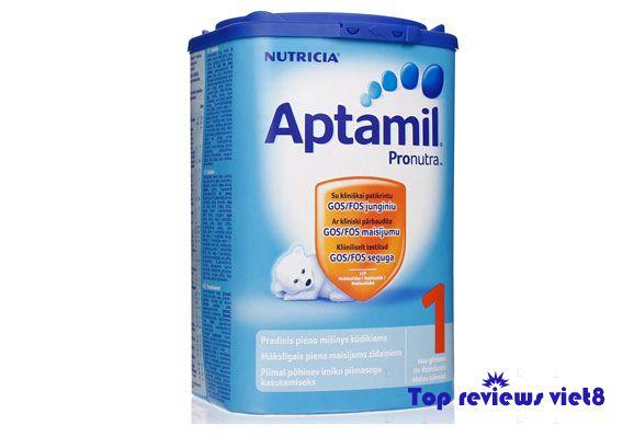 sữa dành cho bé bị táo bón tốt nhất - Ảnh 8