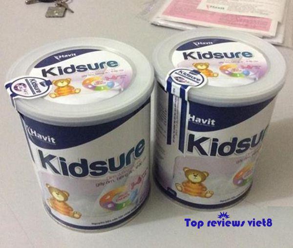 Sữa giúp bé tăng cân cho bé dưới 1 tuổi - Ảnh 7