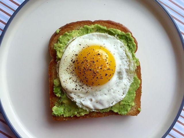 Ăn gì vào buổi sáng để giảm cân hiệu quả nhất - ảnh 1