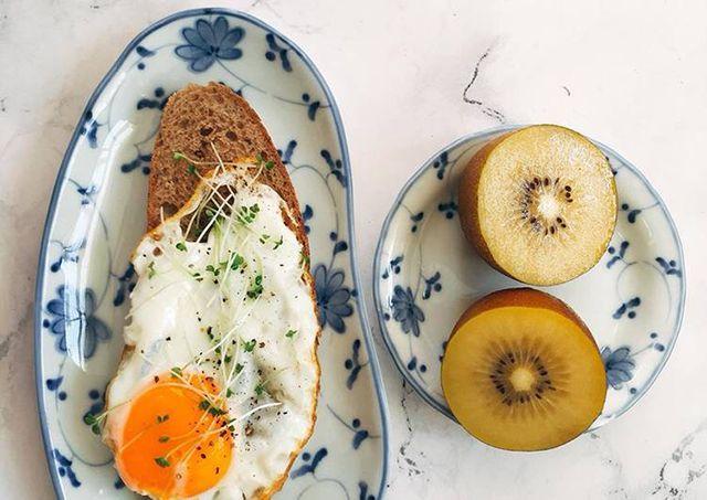 Ăn gì vào buổi sáng để giảm cân hiệu quả nhất - ảnh 4