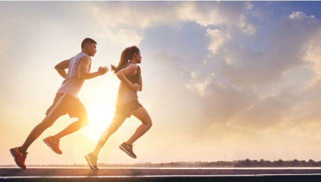 Lợi ích tuyệt vời của bài tập thể dục chạy bộảnh 1