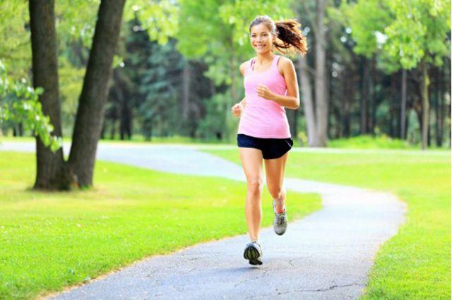 Lợi ích tuyệt vời của bài tập thể dục chạy bộảnh 2