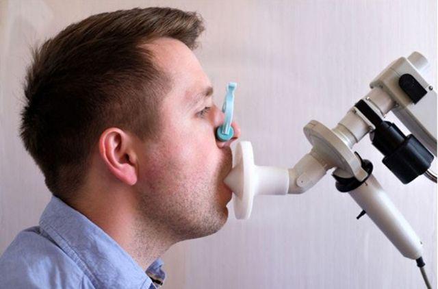Những điều cần biết về hen phế quản và bệnh phổi tắc nghẽn mãn tính ảnh 2