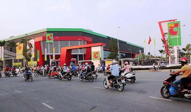 Thương hiệu Big C chính thức không còn ở Việt Nam - ảnh 4